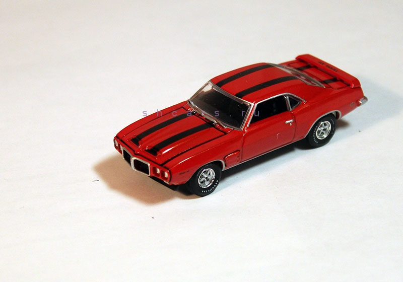 autoworld PONTIAC Firebird Trans Am