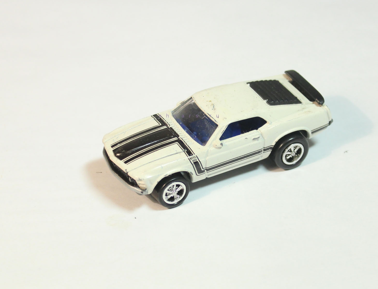 johnnylightning FORD Mustang Boss 302