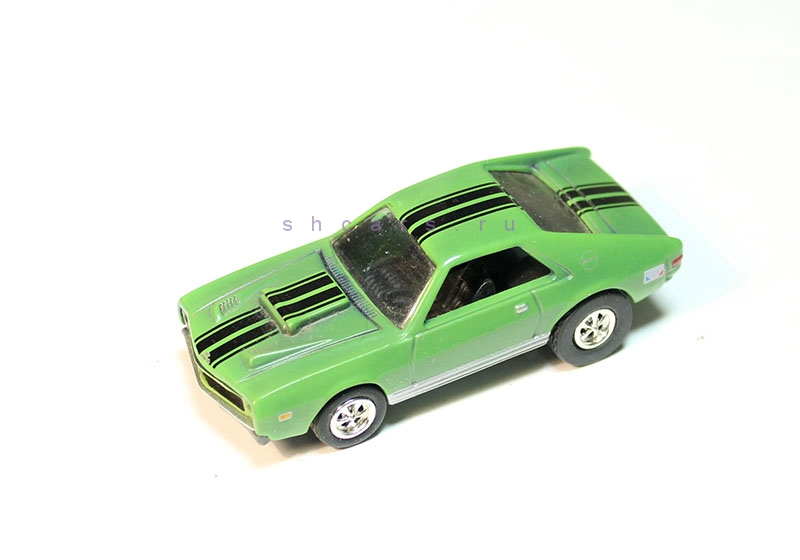 johnnylightning AMC AMX