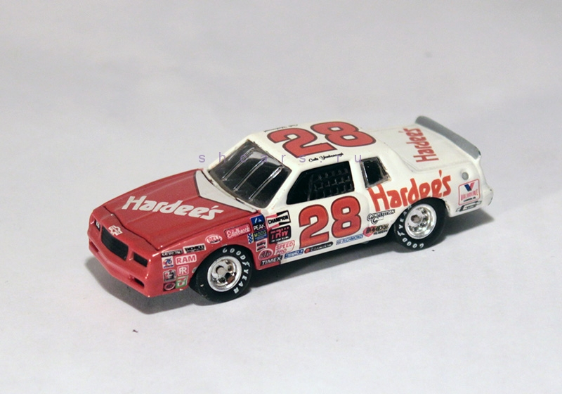 johnnylightning CHEVROLET Monte Carlo Stock car