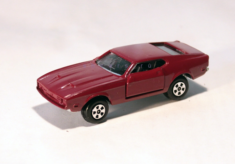 ERTL FORD Mustang Mach I