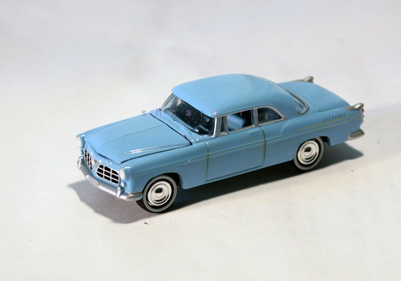 JOHNNYLIGHTNING CHRYSLER C300