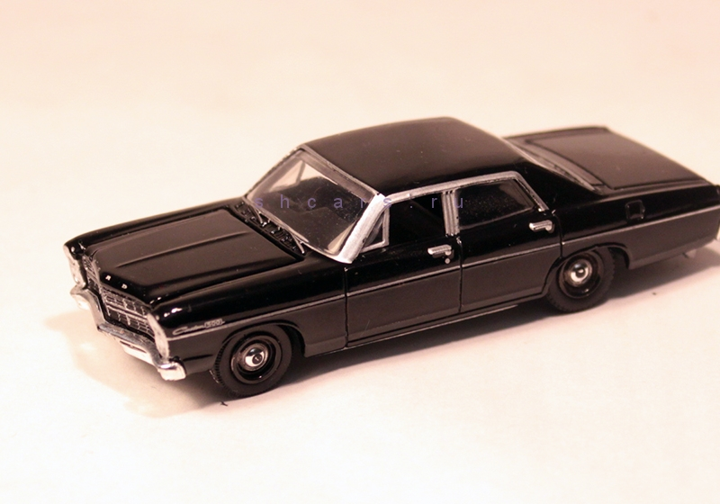GREENLIGHT FORD Custom