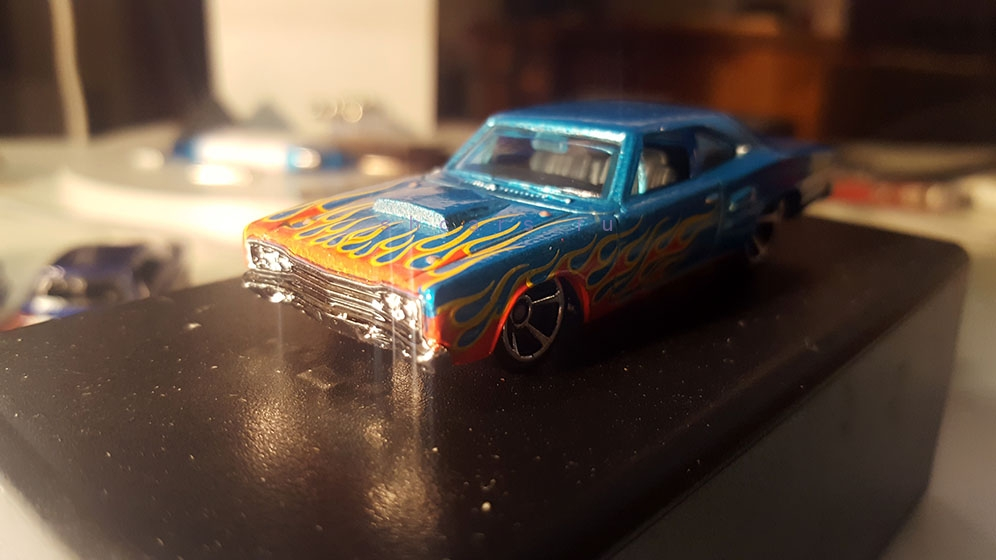 hotwheels DODGE Coronet Superbee