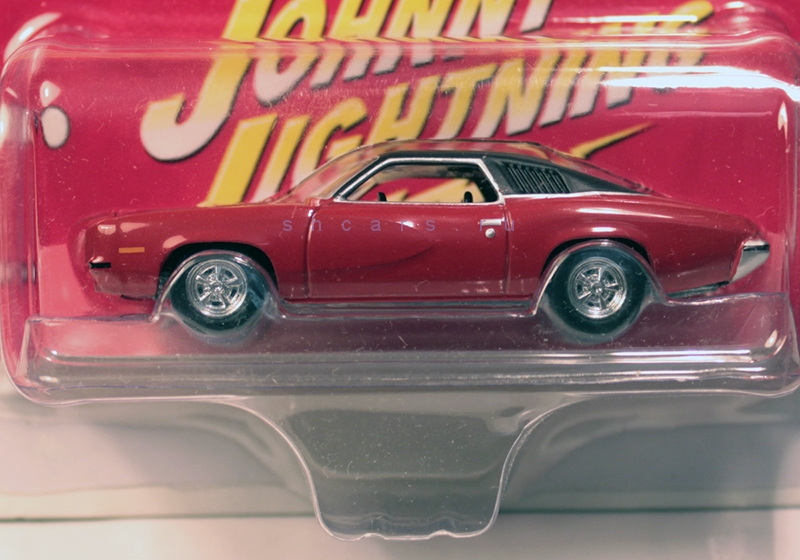 JOHNNYLIGHTNING PONTIAC Grand Am