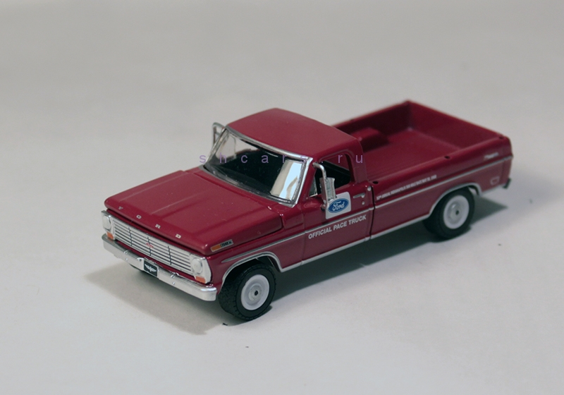 GREENLIGHT FORD F-100
