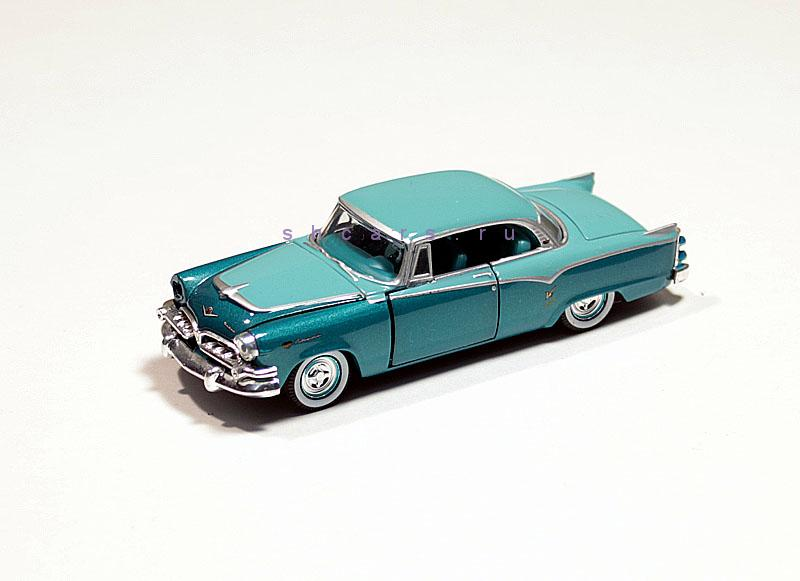 M2 DODGE Royal lancer 1955