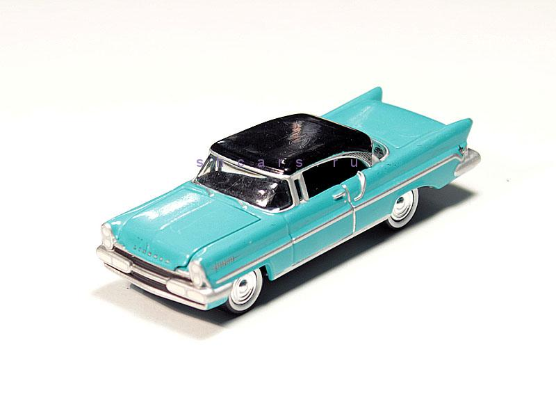 JOHNNYLIGHTNING LINCOLN Premier 1957