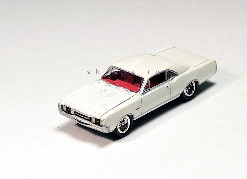 JOHNNYLIGHTNING OLDSMOBILE Cutlass 1967