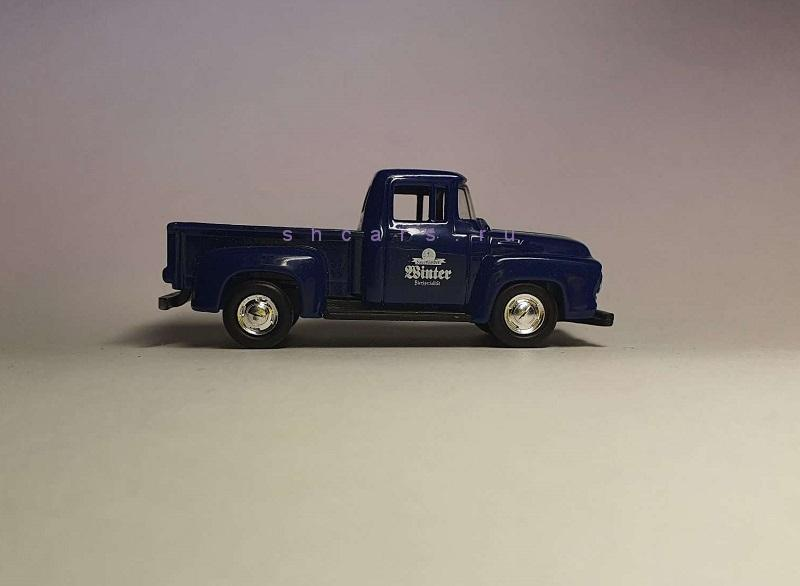 FORD F-100 TRUCK от High Speed