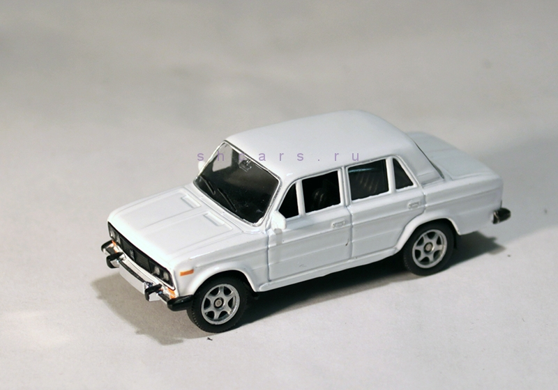 LADA 2106 AUTOTIME COLLECTION