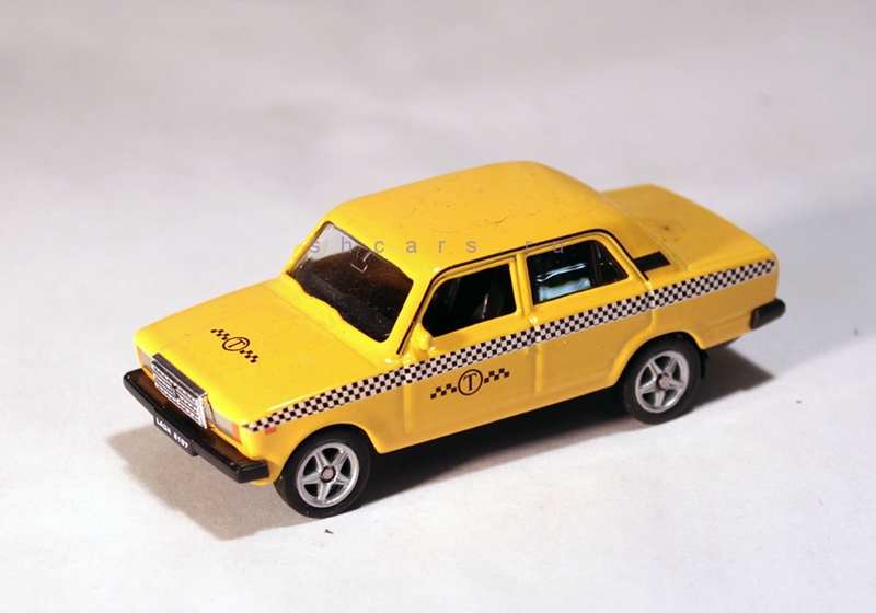 LADA 2107 WELLY